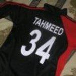 Tahmeed Zaman