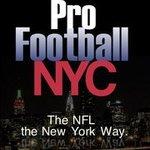 Pro Football NYC