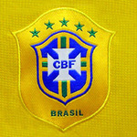 Brazilian Football by SB