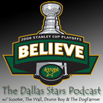 Dallas Stars Podcast