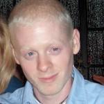 Joel Harrigan
