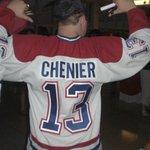 Cody Chenier