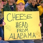 Southern Cheesehead