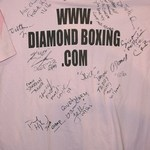 Diamond Boxing