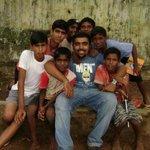 Sabarish S