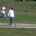 Redbirds Cricket