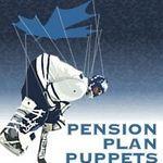 PensionPlanPuppets PensionPlanPuppets