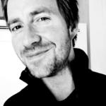 Simon Cox