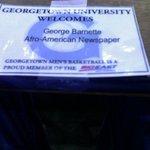 George Barnette