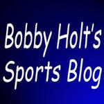 Bobby Holt