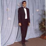 Aaron Kumar
