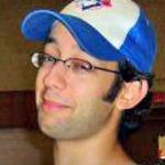Eric Rosenhek