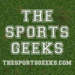 The Sports Geeks