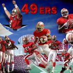San Francisco 49ers  Fan Empire