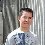 Vuthy Heng