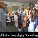 Marlon Says