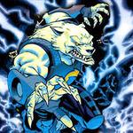 Wolf Bolt