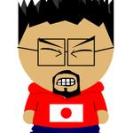 Mark Fujimoto