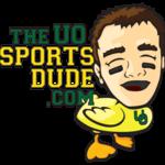 Keith Becker uosportsdude.com