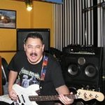 Tony Tavarez