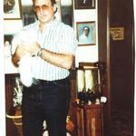 Ronald E. Burger