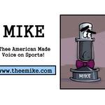 Mike Raffone