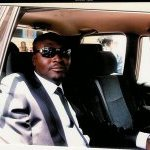 Nelson Egwoyi