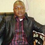 Abraham Ikhenoba
