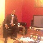 Tony Tambwe