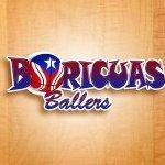 Boricuas Ballers