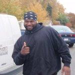 Chadrick Johnson