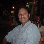 Gopinath Upamaka