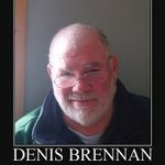 Denis Brennan