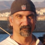 Stephen Venianakis