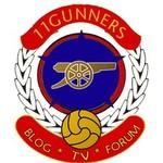 11 Gunners