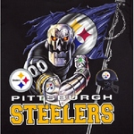 STEELER FAN FOREVER