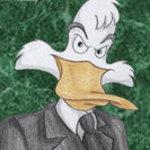 Damn Duck