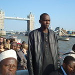 Babandi Ibrahim Gumel