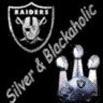 Silverand Blackaholic