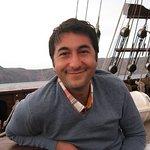 Hashem Rouhani