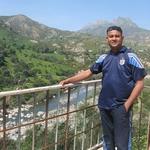 khemissi Algerian