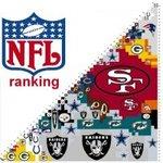 Nfl Ranking