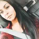 Ariana Stover
