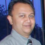 Madhusudan G Rao