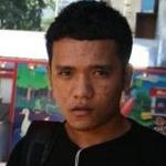 Ronaldo Simanjuntak