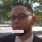 Jon Dove