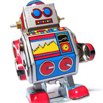 Jolly-Bot 4000b