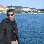 Gautam Jayakrishna