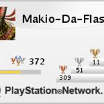 Makio Da Flash