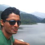 Prathamesh Mhatre